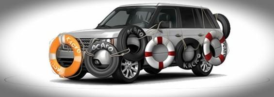 Об обязательном страховании гражданско-правовой ответственности владельцев транспортных средств: